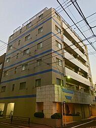 角の部屋「入谷アムフラット」入谷Selection