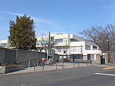七国山小学校