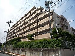 ロイヤルシャトー東加古川[2階]の外観
