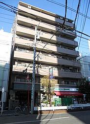 キャッスルマンション小田急相模原駅前[0202号室]の外観