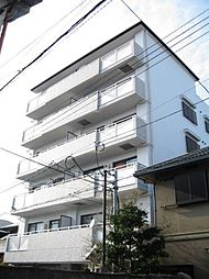 ロイヤル武庫之荘2番館[2階]の外観