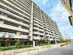 プラウドシティ太田六郷フォレスト街区棟