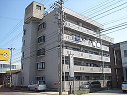 ZOOM春日井[2階]の外観