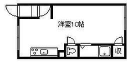 滝川駅 2.1万円