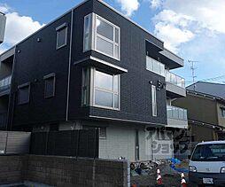 JR東海道・山陽本線 桂川駅 徒歩9分の賃貸アパート
