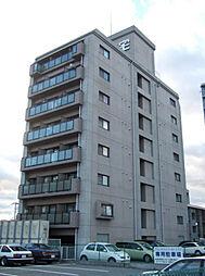 ジュネス姫路II[4階]の外観