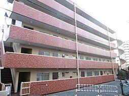 湘南グリーンハイツ1号棟  4階