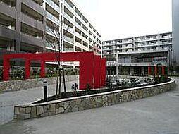 グリーンフォート長岡京[714号室]の外観