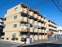 SAKURADAハウス[4階]の外観