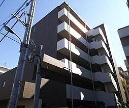 ラグジュアリーアパートメント赤羽西02[1階]の外観