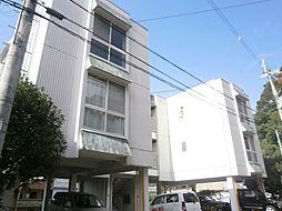 大阪府高槻市塚原2丁目の賃貸マンションの外観