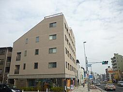 LUXE夙川[4階]の外観