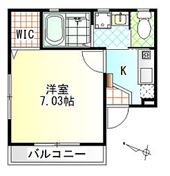 下曽我駅 5.0万円