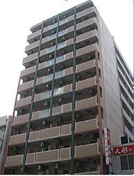 ユーカ心斎橋東(旧:SWISS心斎橋東)[0807号室]の外観
