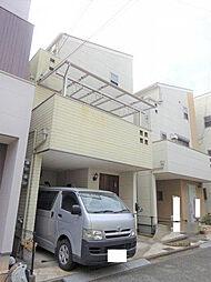一戸建て(十三駅から徒歩11分、89.10m²、3,250万円)