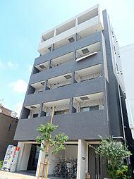ライズコート錦糸町[2階]の外観