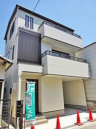 一戸建て(豊中駅から徒歩5分、98.96m²、4,480万円)