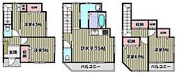兵庫県宝塚市末成町