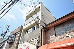 タカオカビル[3階]の外観