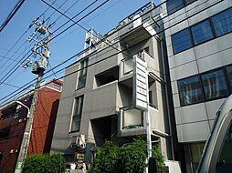 カーサフィオーレ[4階]の外観