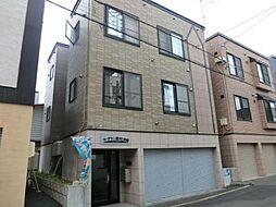 札幌市営南北線 真駒内駅 徒歩7分の賃貸アパート