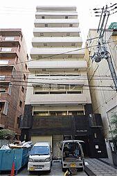 WENS東心斎橋[5階]の外観