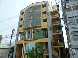 コロナール甲子園[103号室]の外観