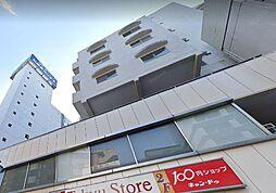 目黒西口マンション1号館