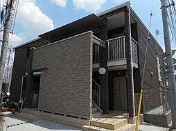 JR中央線 武蔵境駅 徒歩14分の賃貸アパート