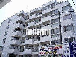 仙台リバーサイドプラザ208号室[2階]の外観