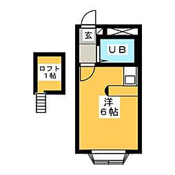 南林間駅 2.9万円