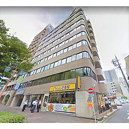 名古屋市営桜通線 国際センター駅 徒歩9分の賃貸事務所