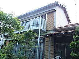 静岡県湖西市大知波
