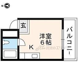 寺田駅 2.4万円