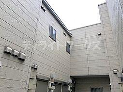 セレ板橋本町[1階]の外観