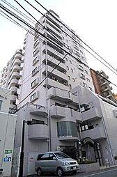 ライオンズプラザ平塚[407号室]の外観