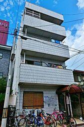ローズマンション[3階]の外観