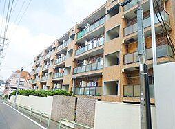 江古田第3ローヤルコーポ 5階部分