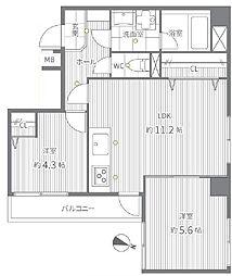 ライオンズマンション阪東橋