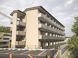 阪急京都本線 桂駅 バス10分 三ノ宮街道下車 徒歩9分の賃貸アパート