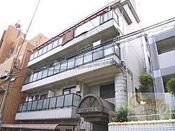 レジデンス長居[5階]の外観