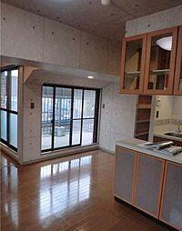 東京都武蔵野市吉祥寺南町4丁目の賃貸マンションの外観