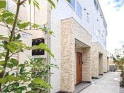 JR中央本線 三鷹駅 徒歩14分の賃貸アパート