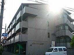 グランドール岸和田[3階]の外観