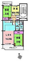 三郷早稲田団地第四住宅