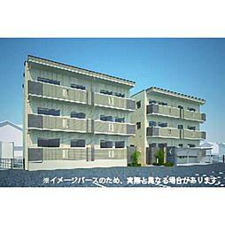 静岡県静岡市葵区桜町の賃貸マンションの外観