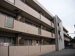 スカール江坂[302号室号室]の外観