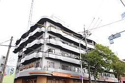 メゾン五反田[205号室]の外観