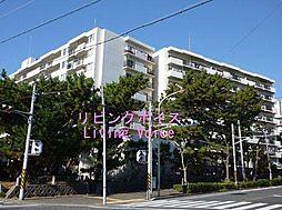 平塚市菫平 パレ平塚すみれ平壱番館