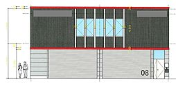 JR大阪環状線 野田駅 徒歩7分の賃貸店舗事務所